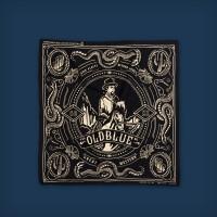 Oldblue Bandana - The Rattlin' Snake