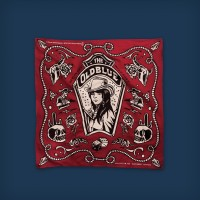 Oldblue Bandana - The Wild East