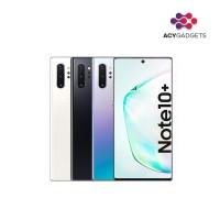 Info Samsung Galaxy Note 10 Plus 512gb Katalog.or.id