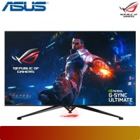 "Asus Gaming Monitor ROG SWIFT PG65UQ 65"" 4K UHD VA 144Hz 4ms G-SYNC U"