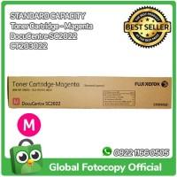 Toner Cartridge - Magenta ( M ) DocuCentre SC2022 - CT203022 Standard