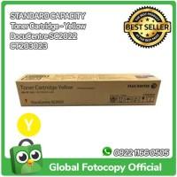 Toner Cartridge - Yellow ( Y ) DocuCentre SC2022 - CT203023 Standard