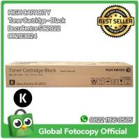 Toner Cartridge - Black ( K ) DocuCentre SC2022 - CT203024 HIGH
