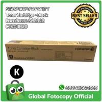 Toner Cartridge - Black ( K ) DocuCentre SC2022 - CT203020 Standard