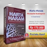 Buku Harta Haram Muamalat Kontemporer - Kitab Fiqih Islam
