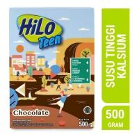 Harga Susu Hilo Teen Katalog.or.id