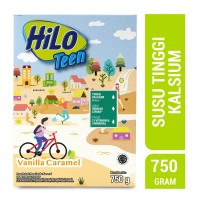 Katalog Susu Hilo Teen Katalog.or.id