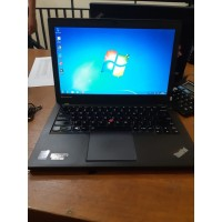 Notebook Lenovo Thinkpad X240 (Core I5 Gen 4/ 4GB DDR3/ 320 GB HDD)