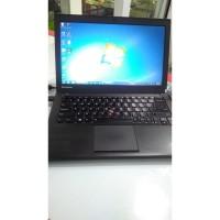 Notebook Lenovo Thinkpad X240 (Core I7 Gen 4/ 8GB DDR3/ 500 GB HDD)