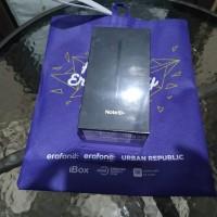 Samsung note 10 plus internal 256gb garansi 1 tahun bnob