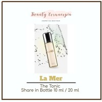 La Mer The Tonic share bottle 10 ml