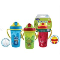 BabySafe Cup Weighted Straw