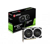 MSI Geforce GTX 1660 SUPER 6GB DDR6 - Ventus XS OC