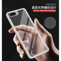 Soft Case Delkin Crystal Iphone X