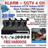 Jual CAMERA CCTV / KAMERA CCTV / CCTV / TERMURAH - Jakarta