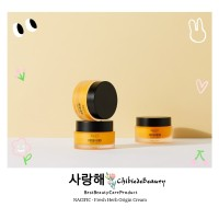 NACIFIC - Fresh Herb Origin Cream 50ml Original Korea