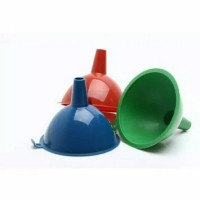 Corong Kecil 8 cm Plastik / Corong Air / Corong Minyak