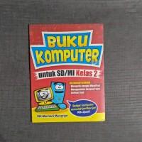 Buku Komputer Untuk SD/MI Kelas 2