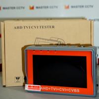 CCTV TESTER AHD TVI CVI CVBS SUPPORT 8MP