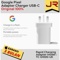 POWER ADAPTER 18W USB-C/ORIGINAL GOOGLE STORE