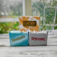 Mandom/Spalding/Gatsby Perfume Tissue