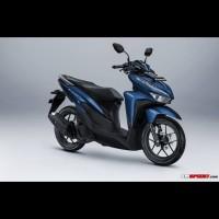 Jual Honda Vario 125 Cbs Iss 2020 Biru Kota Bandung Motor Honda Resmi Tokopedia