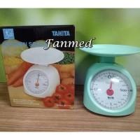 Timbangan Manual Analog 1122 Tanita Kitchen Scale