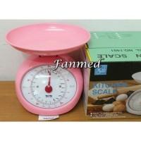 Timbangan Manual Analog 1401 Tanita Kitchen Scale