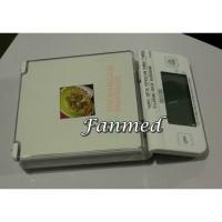 Timbangan Digital Elektrik TANITA Kitchen Elctric Scale KD - 191