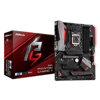 ASRock B365 Phantom Gaming 4 (LGA1151V2, B365, DDR4, USB3.1, SATA3)