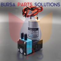 KHF Big Ink Pump DC 24 Volt 7 Watt / Motor Tinta Solvent / Printing