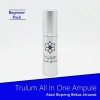 Produk Pemutih Wajah   TrulumSerum 5 in 1 5/15/120ml