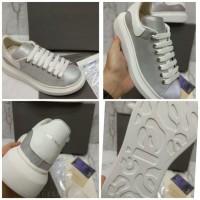 Sepatu Alexander MC Queen Reflextive ( Mirrow 1:1 Quality )