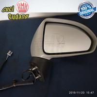 Mirror Assy RH / Kaca Spion Kanan Honda Jazz Original