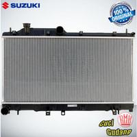 Radiator Assy Aerio 1.5 Original Suzuki Genuine Parts
