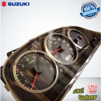 Spedometer Assy APV Original SGP Suzuki Genuine Parts