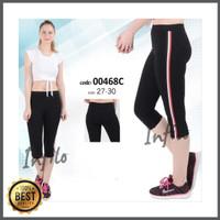 Jual Promo Diskon Legging 7 8 List Bahan Zara Size 27 30 Murah Kab Kotabaru Zhafira Mart Tokopedia