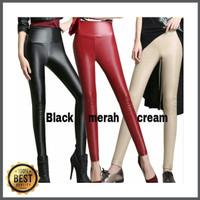 Jual Jual Promo Besar Celana Legging Dewasa Wanita Bahan Kulit Diskon Kota Banjarmasin Syafa Mart Tokopedia