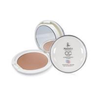 Mazaya CC Powder Complexion Corrector Whitening Fantastico Shapire 14g