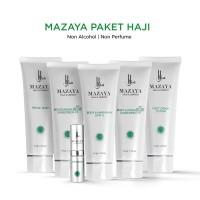 Mazaya Paket Haji Pouch