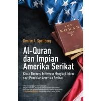 Al-Qur'an dan Impian Amerika Serikat