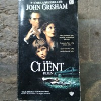 novel john grisham the client