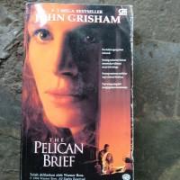 novel john grisham the pelican brief