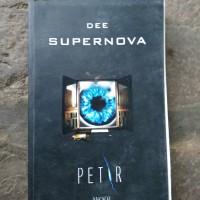 novel petir dee lestari