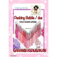 Harga Wardah Eksklusif Matte Lip Cream Katalog.or.id