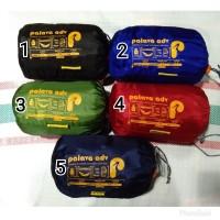 sleeping bag + Hammock 2in1 / polar / sb / + webbing