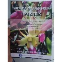 Buku: Budi Daya Anggrek Tips & Trik
