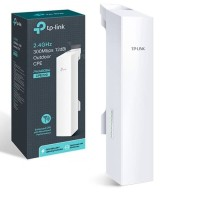 TP - Link 2.4GHz 300Mbps 12dBi Outdoor CPE - CPE220