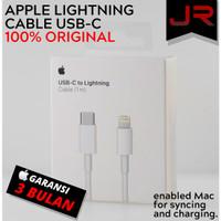 Kabel Data iPhone Usb Type C To Lightning (Original 100%)