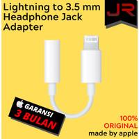 APPLE CONVERTER JACK AUDIO 3.5MM ORIGINAL